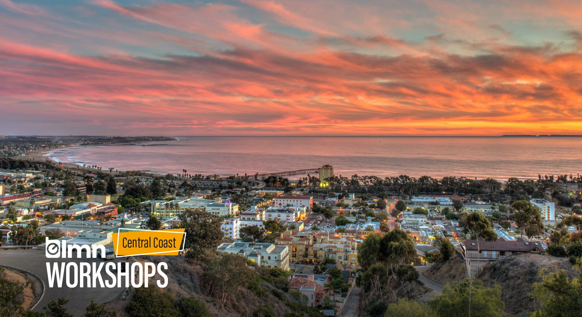 Workshops - Central Coast California