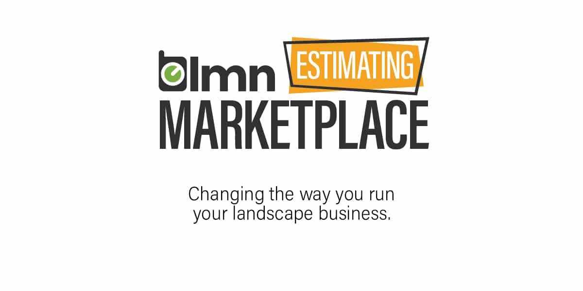 Estimating Marketplace